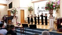 McAllen String Academy Jordan
